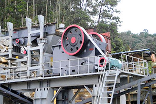 煤炭破碎用高效能细碎颚式破碎机|颚式破碎机报价咨询