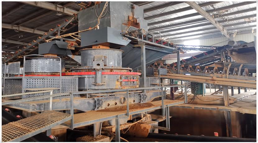 碎石机械设备锤头怎么更换_碎石机锤头更换标准