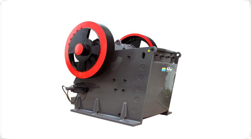 欧版颚式破碎机主要由哪些配件组成?又起到了哪些作用?