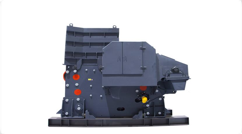 鄂式破石机的齿轮为什么会磨损严重?又该怎么解决?