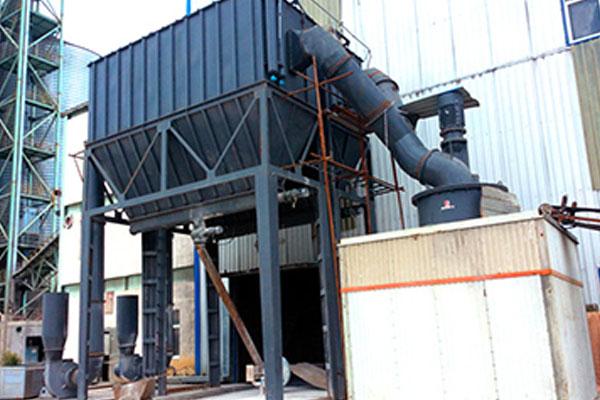 方解石磨粉线|SCM超细磨粉机|超细粉生产线|磨粉线流程