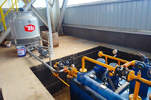 磨煤机|时产15吨烟煤磨粉线|立式磨机|烟煤生产工艺