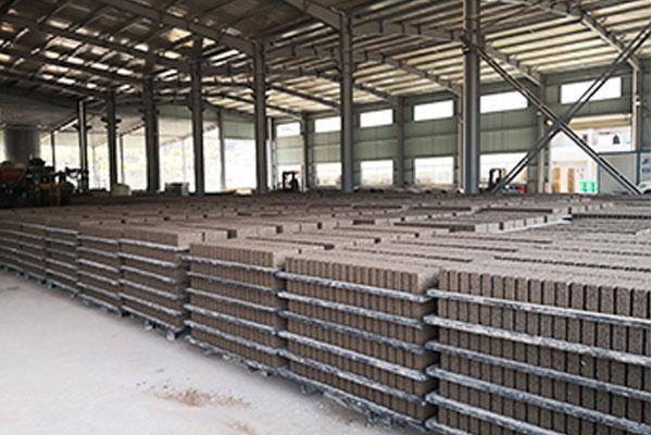 杭州时产200吨建筑垃圾移动破碎生产线