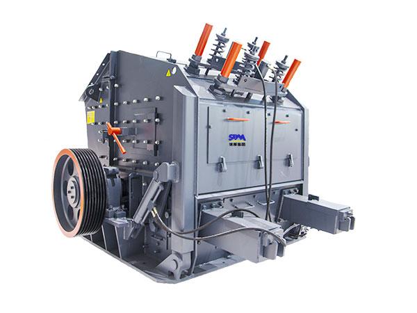 欧版反击式破碎机|PFW反击破碎机|小型碎石粉碎机|石子粉碎机价格