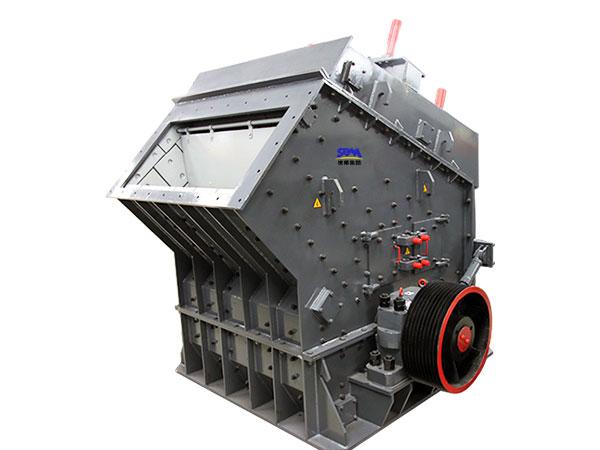PF反击式破碎机|石头破碎机|小型石子粉碎机|碎石机多少钱一台